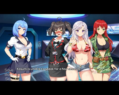 Hikari! Clover Rescue 7
